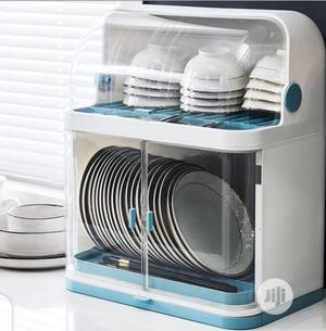 Portable Plate Rack   Kitchen & Dining for sale in Lagos State, Lagos Island (Eko)