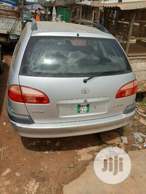 Toyota Avensis 2003 1.6 VVT-i Silver | Cars for sale in Oyo State, Ibadan