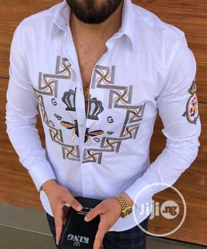 Italian Classic Men's Shirts   Clothing for sale in Lagos State, Lagos Island (Eko)