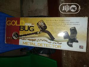 Gold Bug Metal Detector | Safetywear & Equipment for sale in Lagos State, Ojo