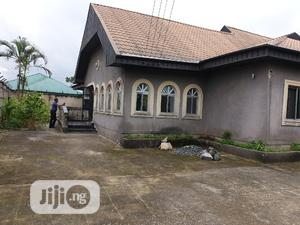 For Sale: 5 Bedrooms Bungalow at Akpasak Estate   Houses & Apartments For Sale for sale in Akwa Ibom State, Uyo