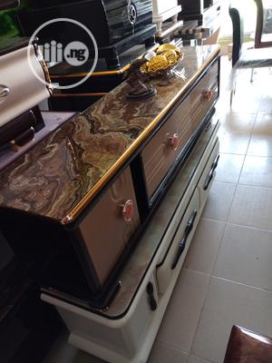 Marble Top TV Stand   Furniture for sale in Lagos State, Lagos Island (Eko)
