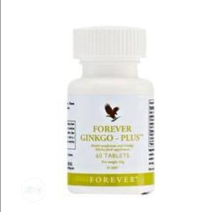 """Forever Ginkgo Plus - The Prefect """"Brain Tonic""""   Vitamins & Supplements for sale in Lagos State, Ikeja"""