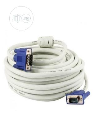 VGA 50M Cable | Accessories & Supplies for Electronics for sale in Lagos State, Ikeja