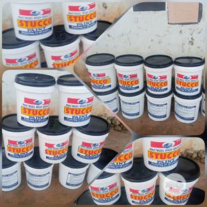 Stucco Paint | Building Materials for sale in Lagos State, Lagos Island (Eko)
