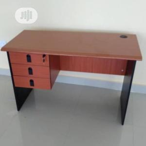 Wooden Mini Office Table | Furniture for sale in Lagos State, Apapa