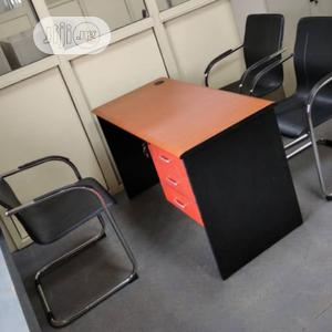 Fancy Mini Office Table | Furniture for sale in Lagos State, Apapa