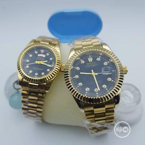 Rolex Designer Watch   Watches for sale in Lagos State, Lagos Island (Eko)