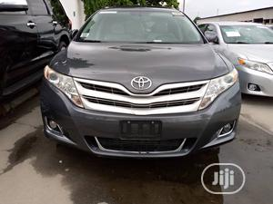 Toyota Venza 2010 V6 AWD Gray   Cars for sale in Lagos State, Apapa