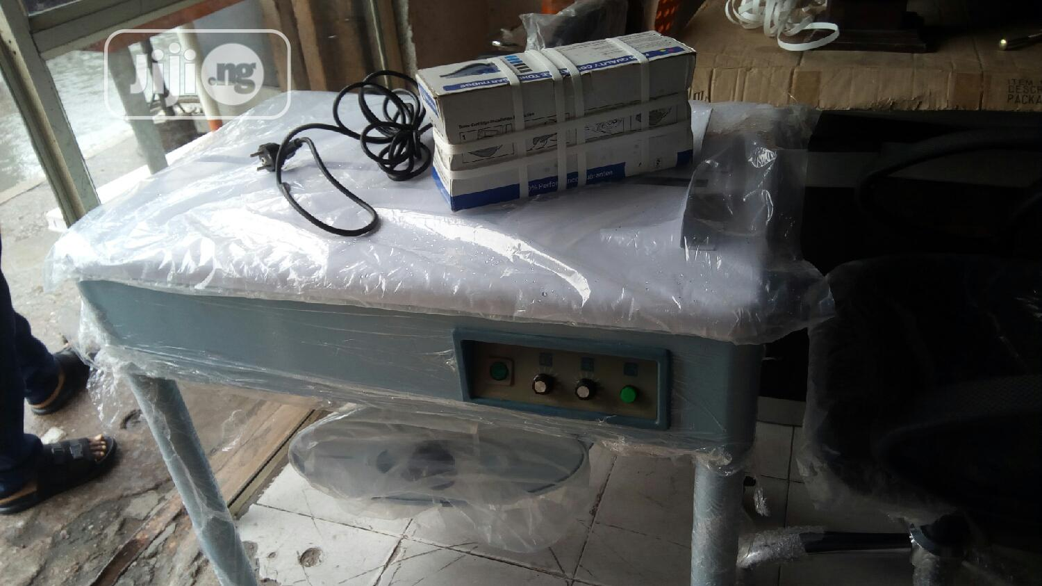 Packing/ Strapping Machine   Store Equipment for sale in Apapa, Lagos State, Nigeria