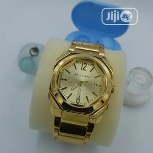 Bvlgari Watch   Watches for sale in Lagos State, Lagos Island (Eko)