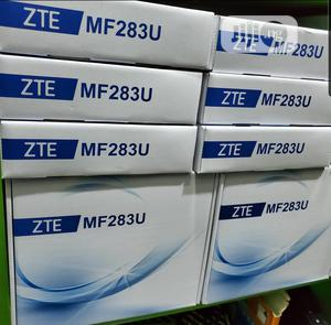 ZTE Mf283u Universal Router Cpe Lte 4G | Networking Products for sale in Lagos State, Ikeja