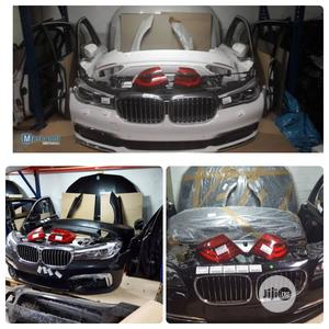 BMW Spare Parts All Accessories | Vehicle Parts & Accessories for sale in Lagos State, Surulere