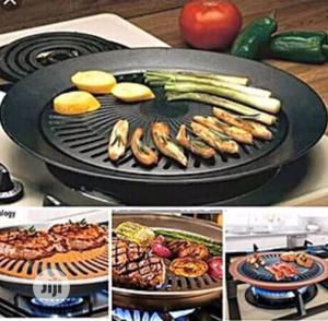 Stove Top Grill   Kitchen Appliances for sale in Lagos State, Alimosho