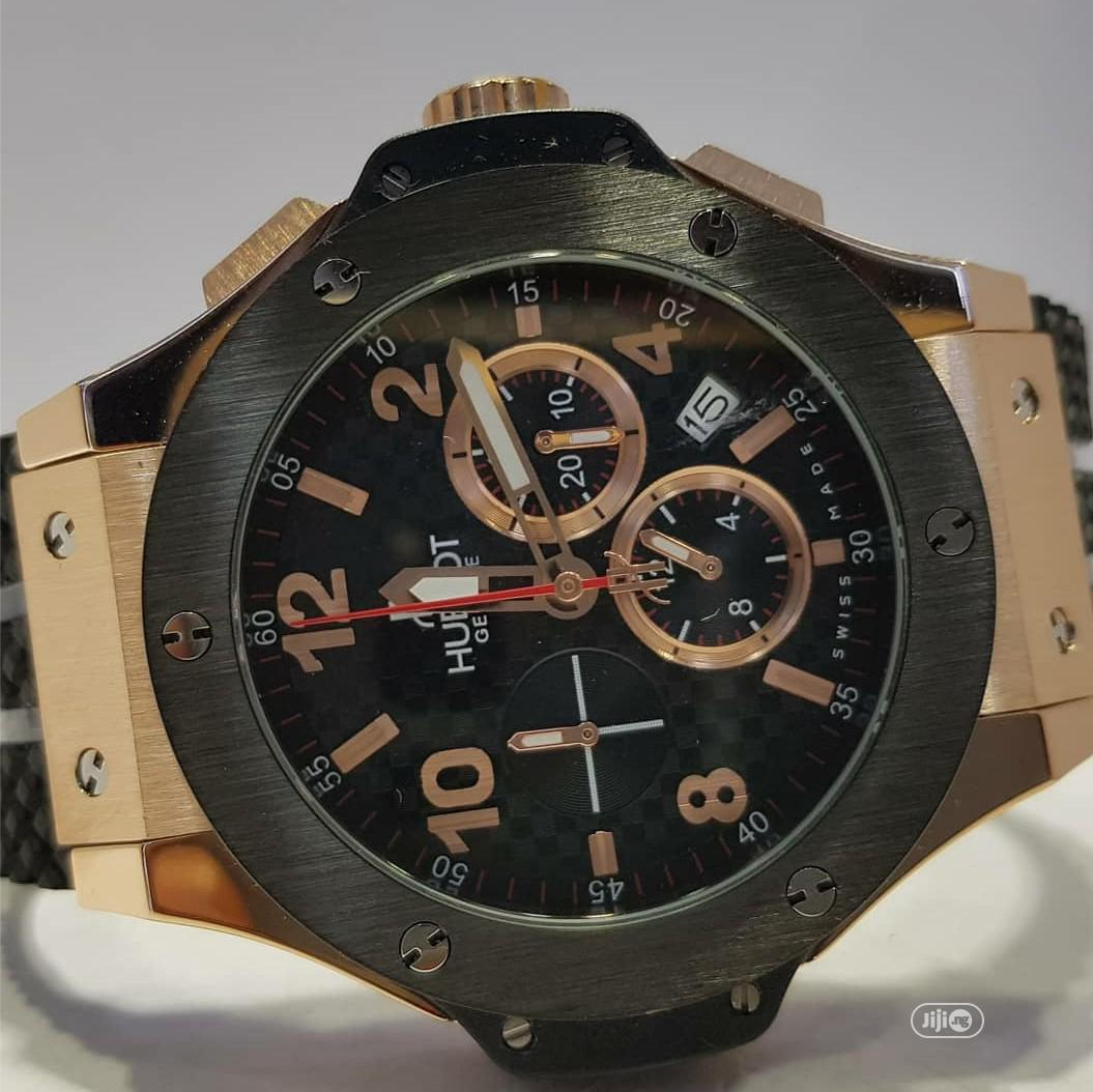 Quality Hublot Watch | Watches for sale in Ikeja, Lagos State, Nigeria