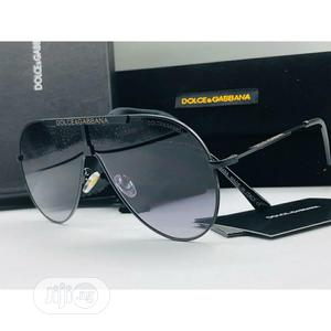 Dolce&Gabbana (D&G) Sunglass For Men's | Clothing Accessories for sale in Lagos State, Lagos Island (Eko)