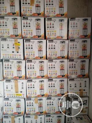 Hinari 8 In1blende,Juice Extractor & Smoothie Maker   Kitchen Appliances for sale in Lagos State, Lagos Island (Eko)