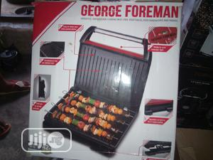 George Foreman Grill, Panini Design. | Kitchen Appliances for sale in Lagos State, Ojo
