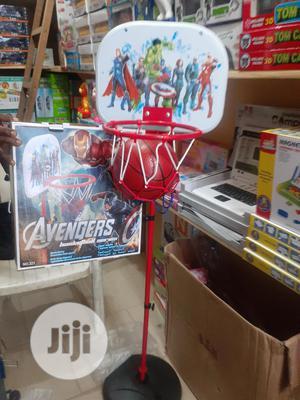 Basketball For Kids   Toys for sale in Lagos State, Lagos Island (Eko)