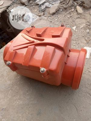 PVC Non Return Valve | Plumbing & Water Supply for sale in Lagos State, Orile