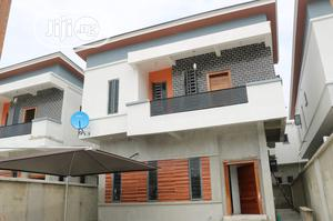 Newly Built 4 Bedroom Detached Duplex With Boy's Quarter | Houses & Apartments For Sale for sale in Lagos State, Lekki