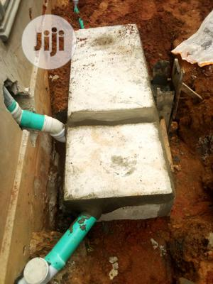 Amazing New Technology That Digests Human And Animal Waste.   Plumbing & Water Supply for sale in Lagos State, Ojodu