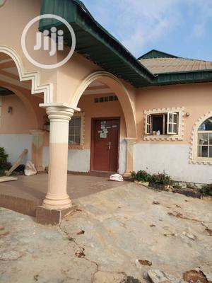 For Sale: 3 Bedroom Bungalow At Ologuneru Area Ibadan.   Houses & Apartments For Sale for sale in Oyo State, Oluyole