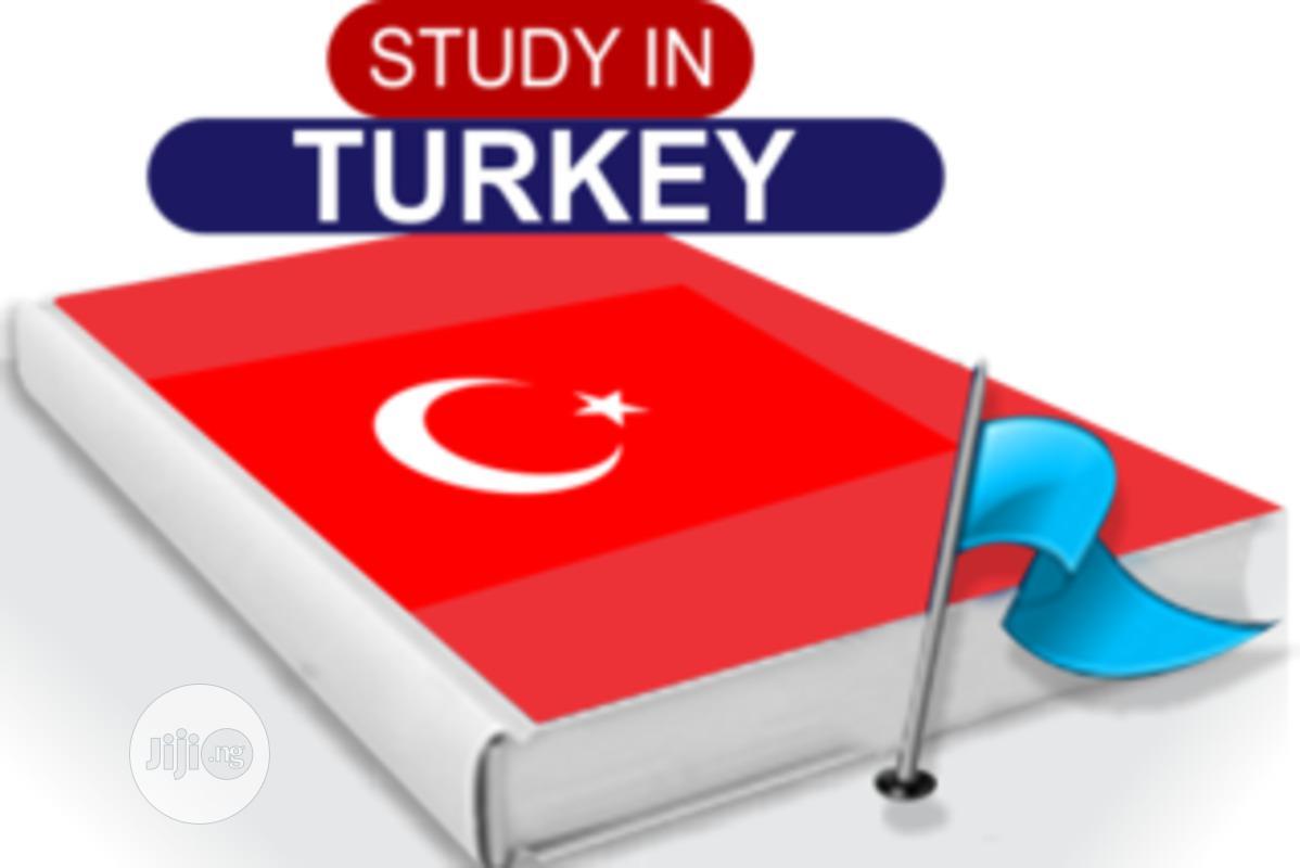 Turkey Visit Student Visa,With Job Link Up on Arrival