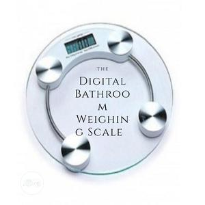 Digital Bathroom Weighing Scale | Home Appliances for sale in Imo State, Owerri