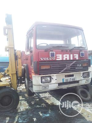 Right Hand Drive Volvo Fl6 17 For Sale   Trucks & Trailers for sale in Lagos State, Mushin