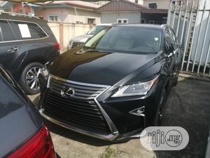 Lexus RX 2018 Black | Cars for sale in Lagos State, Apapa