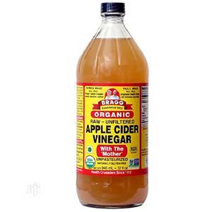 Apple Cider Vinegar (Bragg) | Meals & Drinks for sale in Rivers State, Port-Harcourt