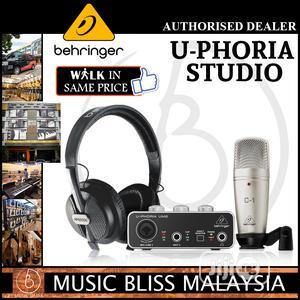 Uphoria Studio Boundle   Audio & Music Equipment for sale in Lagos State, Ikeja