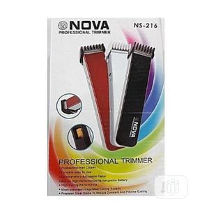 Nova Reachageable Hair Trimmer   Tools & Accessories for sale in Lagos State, Lagos Island (Eko)