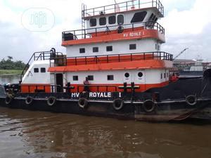 100 Man House Boat | Watercraft & Boats for sale in Delta State, Warri