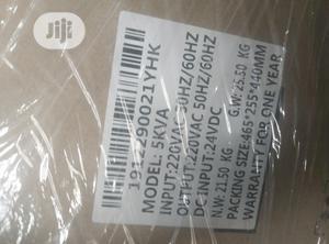 Yahoko 5kva 24v Inverter   Electrical Equipment for sale in Lagos State, Ojo