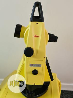 Leica Builder 109 Theodolite | Measuring & Layout Tools for sale in Oyo State, Ibadan