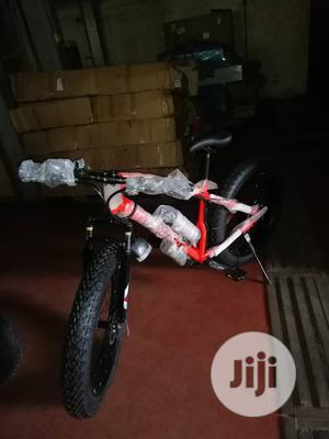 Fat Tyre Bicycle | Sports Equipment for sale in Lagos State, Surulere