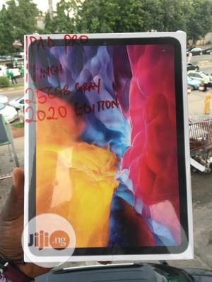 New Apple iPad Pro 11 (2020) 256 GB Gray | Tablets for sale in Abuja (FCT) State, Wuse 2