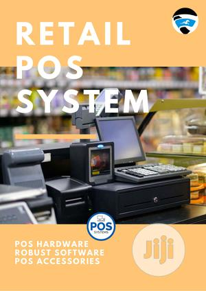 Retail Point of Sale System for Your Business   Computer & IT Services for sale in Ekiti State, Ado Ekiti