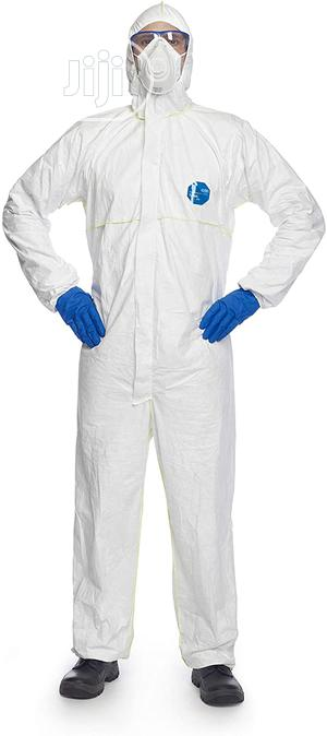 Tyvek Coverall Suit   Safetywear & Equipment for sale in Lagos State, Ikeja
