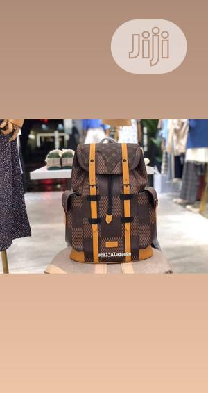Louis Vuitton Backpack   Bags for sale in Lagos State, Lagos Island (Eko)