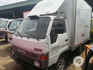 Toyota Dyna Container 150   Trucks & Trailers for sale in Lagos State, Apapa
