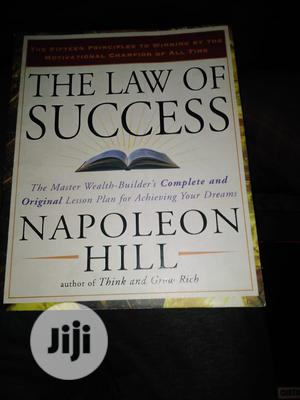 The Law of Success by Napoleon Hill | Books & Games for sale in Lagos State, Ojodu