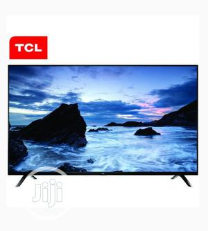 TCL 40-Inch Internet Smart FHD LED DTV (Black)   TV & DVD Equipment for sale in Abuja (FCT) State, Lokogoma