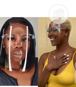 Face Shield | Safetywear & Equipment for sale in Lagos State, Ikeja