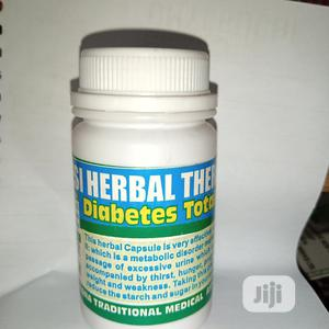 Ekwesi Herbal Therapy. Diabetes Total Cure | Vitamins & Supplements for sale in Lagos State, Amuwo-Odofin