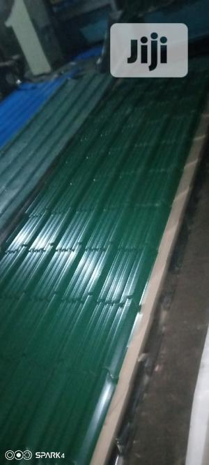 Original Long Lasting Aluminum Roofing Sheets | Building Materials for sale in Lagos State, Alimosho