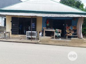 For Sale: 3 Big Shops And Space For Car Park @ Off Nwaniba | Commercial Property For Sale for sale in Akwa Ibom State, Uyo