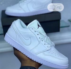 Nike X Air Jordan 1 Low (Paris) | Shoes for sale in Lagos State, Magodo